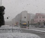 Roma, via Tiburtina - 03-02-2012